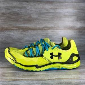 Under Armour Men's 4D Foam Running Shoes
